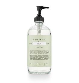 Magnolia Home - Love Scent Hand Wash