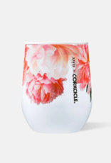 Corkcicle Corkcicle - 12oz Stemless Ashley Woodson Bailey Ariella