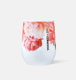 Corkcicle - 12oz Stemless Ashley Woodson Bailey Ariella