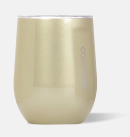 Corkcicle - 12oz Stemless Glampagne