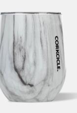 Corkcicle Corkcicle - 12oz Stemless Snowdrift