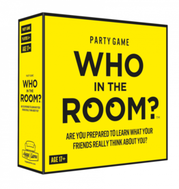 Hygge Games Hygge Games  Who In The Room