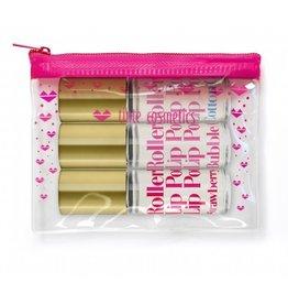 Tinte Cosmetics Tinte - 3 Pack Roller Lip Balm