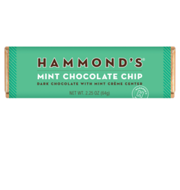 Hammond's - Chocolate Bar