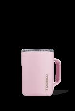 Corkcicle Corkcicle - 16oz Mug Rose Quartz