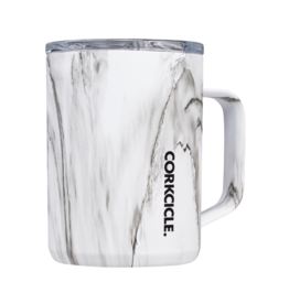 Corkcicle Corkcicle - 16oz Mug Snowdrift