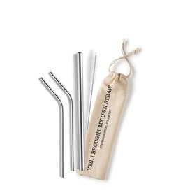 Shell Creek Sellers Shell Creek Sellers - Stainless Steel Straws