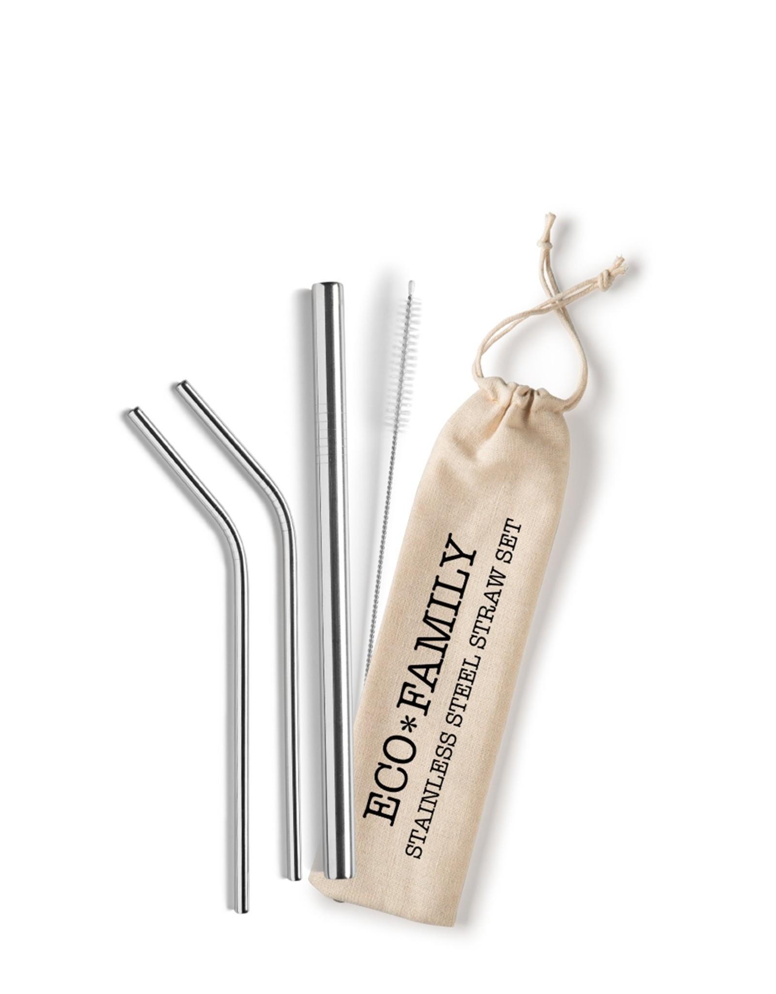 Shell Creek Sellers - Stainless Steel Straws