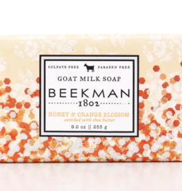Beekman 1802 - 9oz Soap Bar