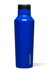 Corkcicle Corkcicle - 20oz Sport Canteen Gloss Cobalt