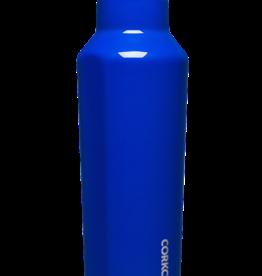 Corkcicle - 20oz Sport Canteen Gloss Cobalt
