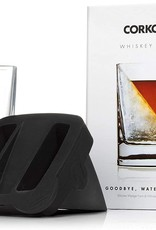 Corkcicle Corkcicle - Whisky Wedge
