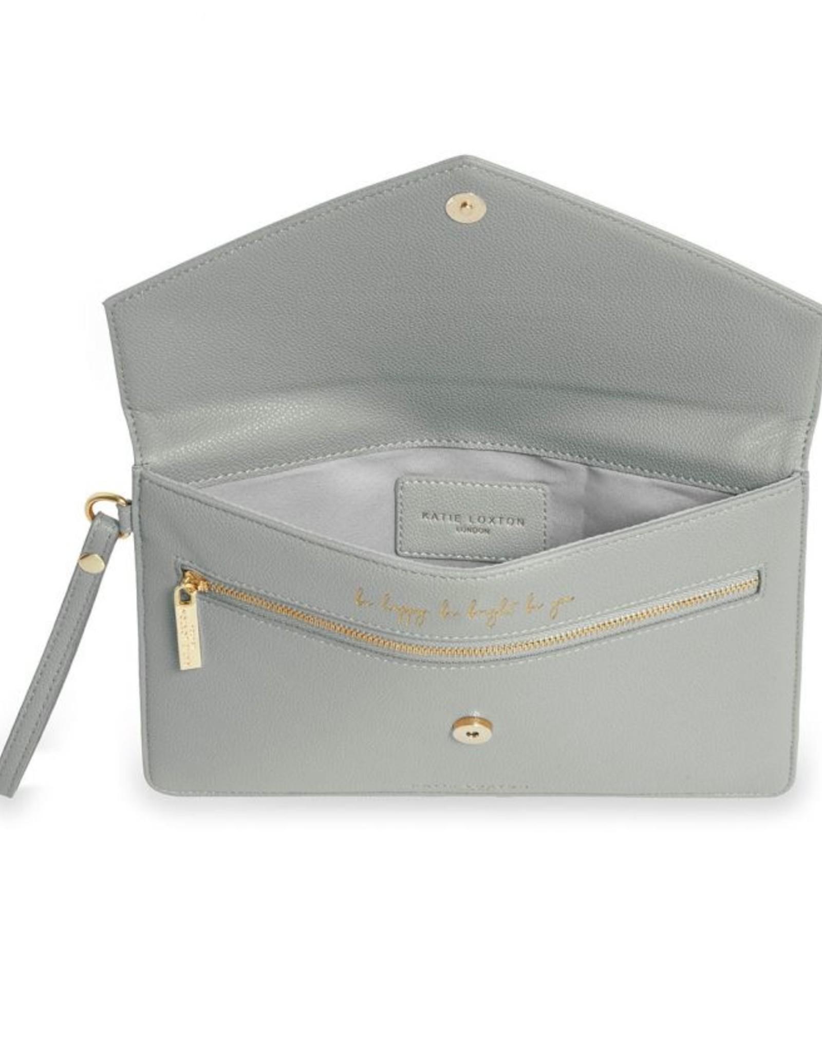 Katie Loxton Katie Loxton - Esme Envelope Clutch Bag