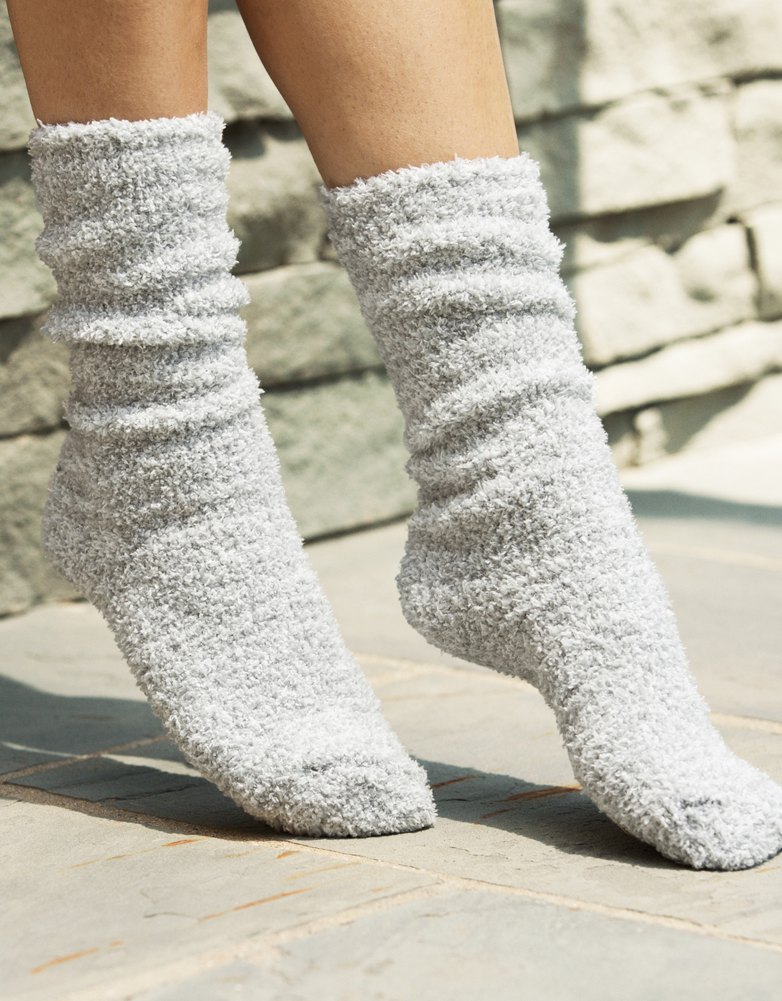 Barefoot Dreams - Womens Cozychic Socks