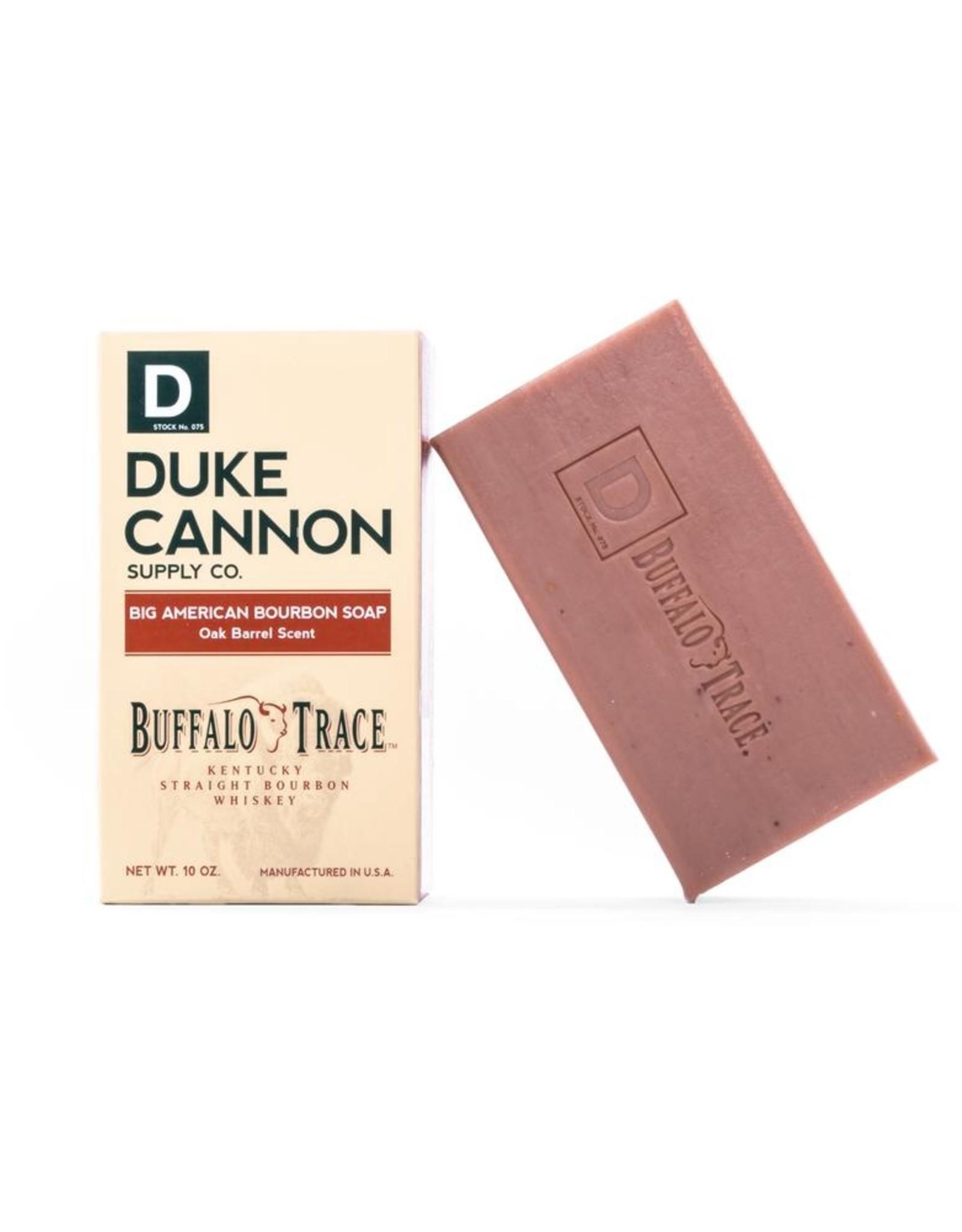 Duke Cannon Duke Cannon - Big Bar Of Soap Bourban