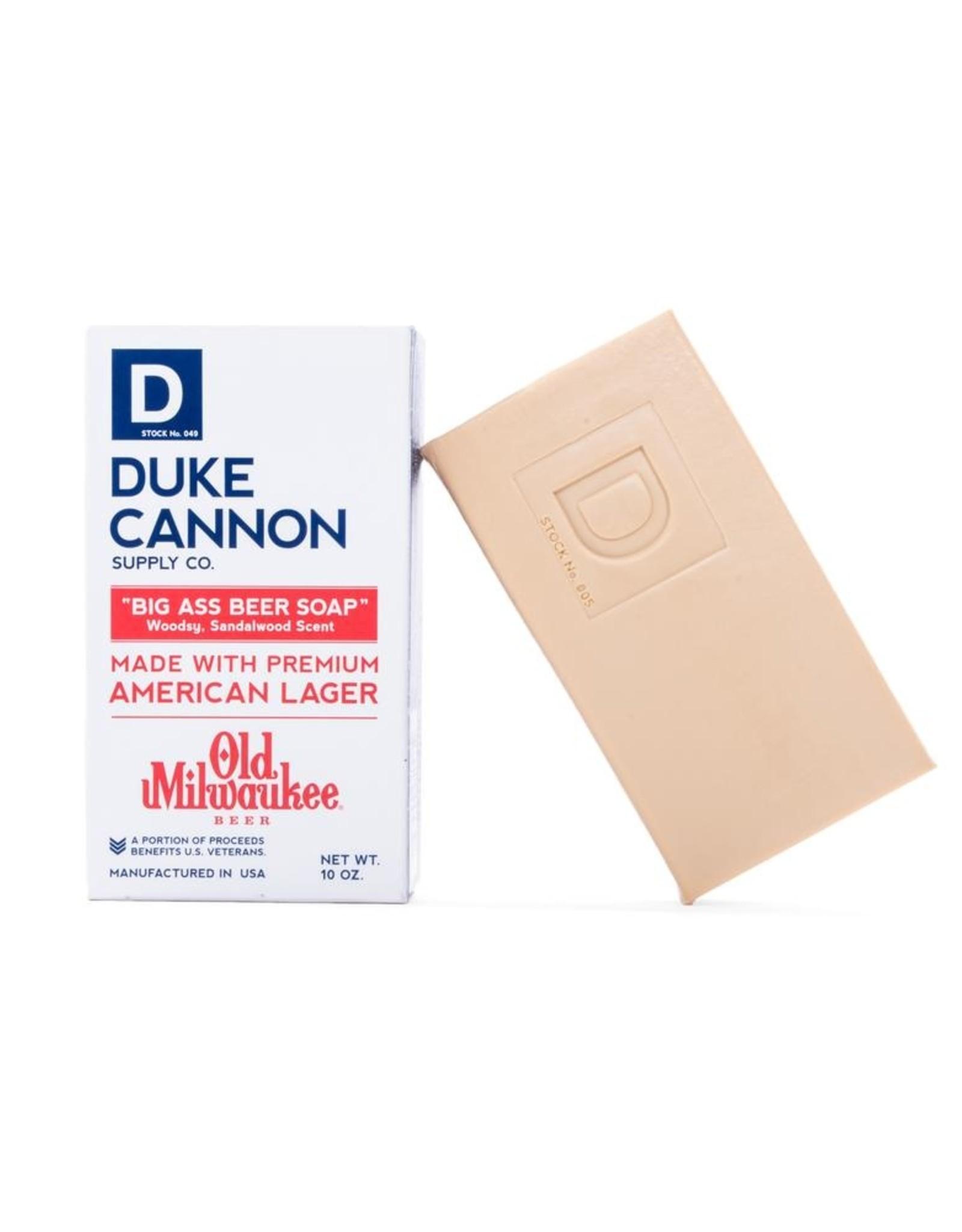 Duke Cannon Duke Cannon - Big Bar Of Soap Beer