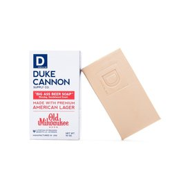Duke Cannon - Big Bar Of Soap Beer