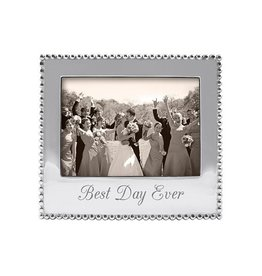 "Mariposa Mariposa - ""Best Day Ever"" 5 x 7 Frame"