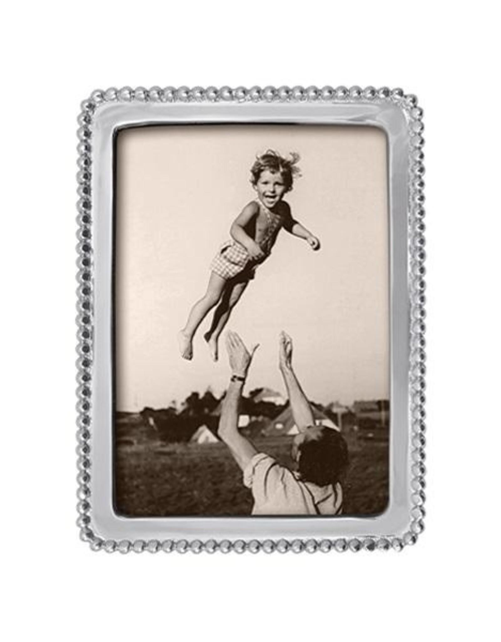 Mariposa Mariposa - Beaded 5 x 7 Frame