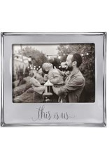 Mariposa Mariposa - This Is Us 5x7 Signature Frame