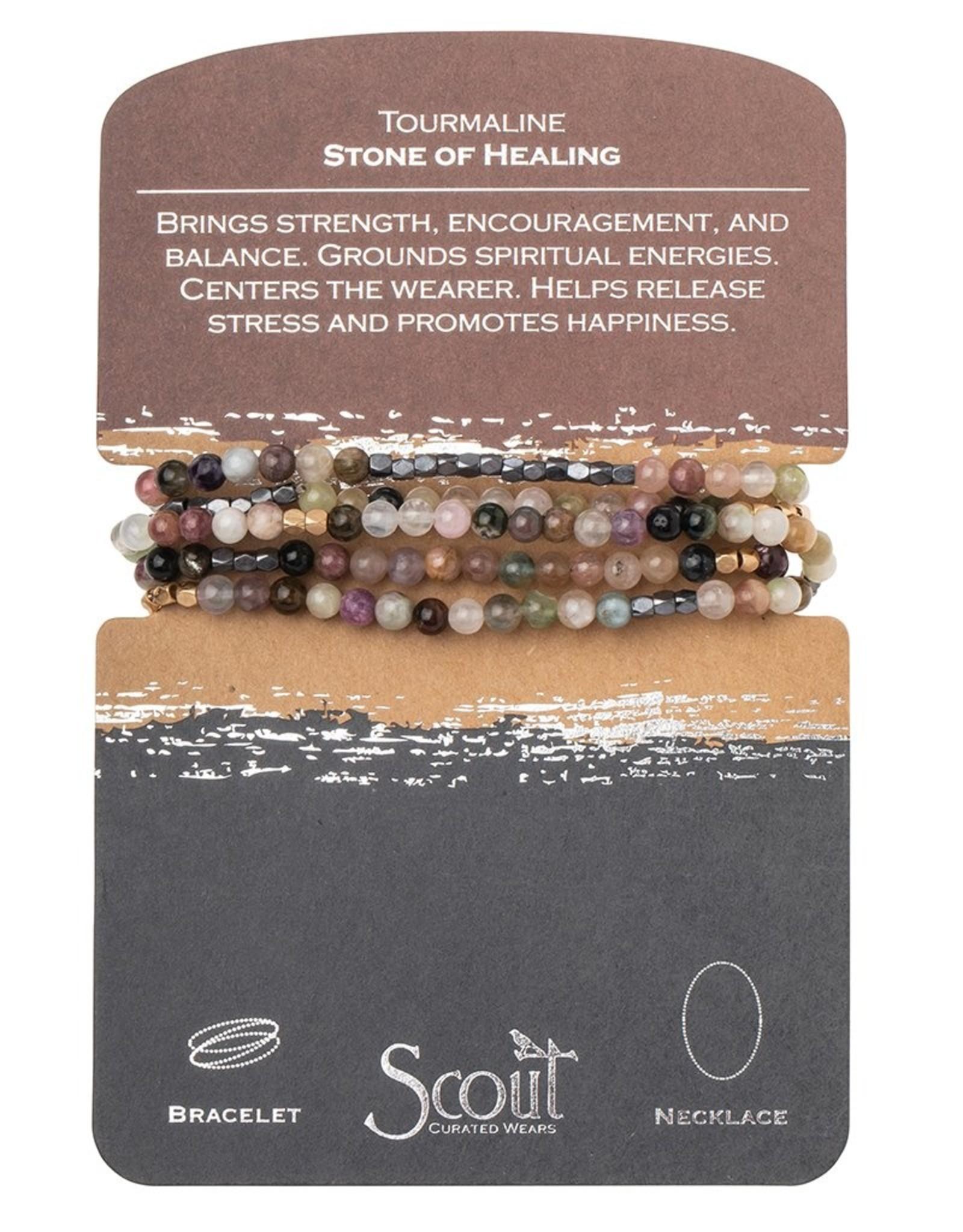 Scout Curated Wears Scout Curated Wears - Stone of Healing