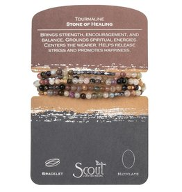 Scout Curated Wears - Stone of Healing