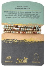 Scout Curated Wears Scout Curated Wears - Stone Wrap - Stone Of Peace