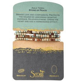 Scout Curated Wears - Stone Wrap - Stone Of Peace