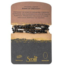 Scout Curated Wears - Stone Wrap - Stone Of Creativity