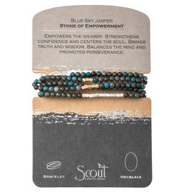 Scout Curated Wears - Stone Wrap - Stone Of Empowerment