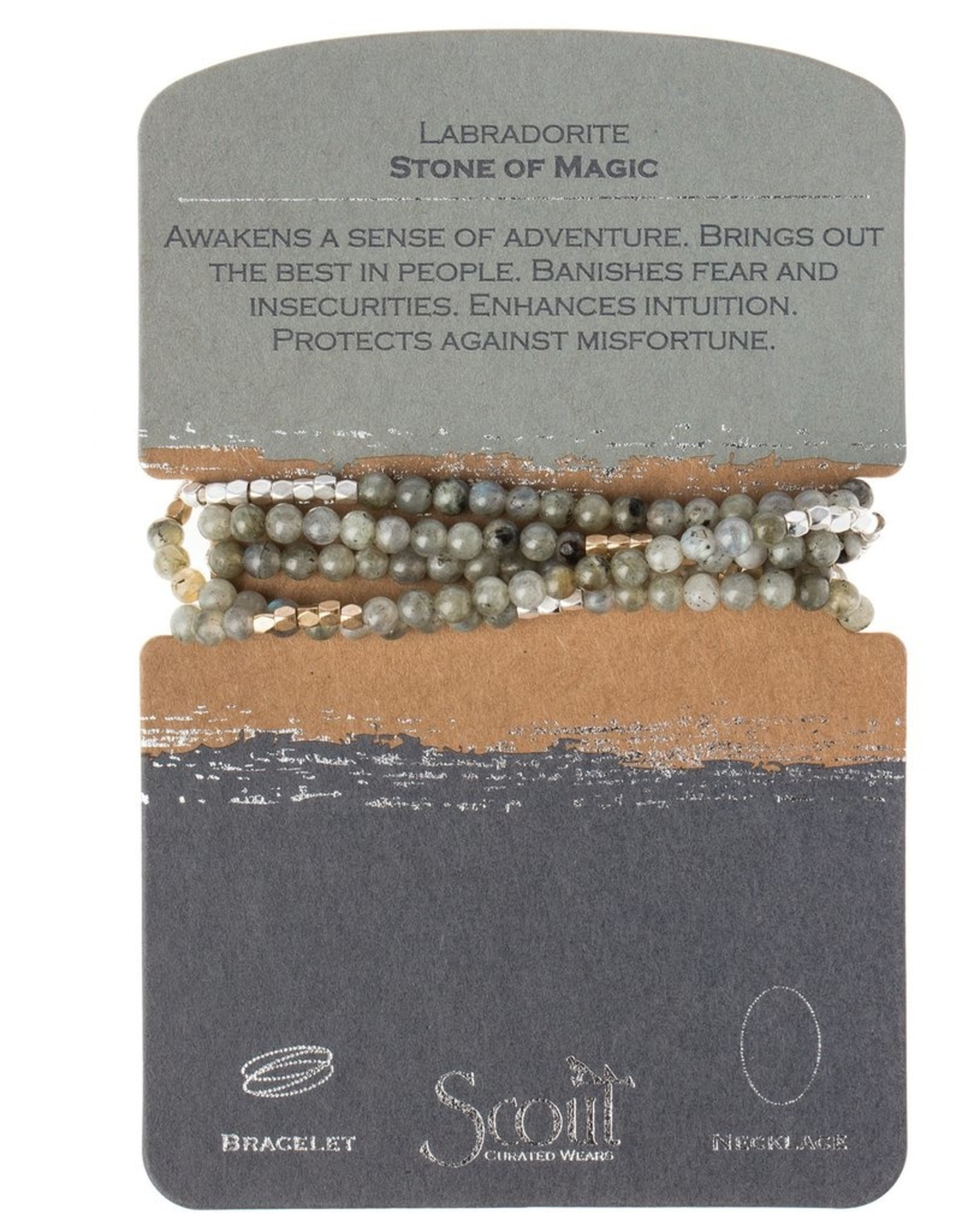 Scout Curated Wears Scout Curated Wears - Stone Wrap of Magic