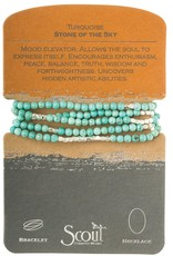 Scout Curated Wears Scout Curated Wears - Stone Wrap of the Sky