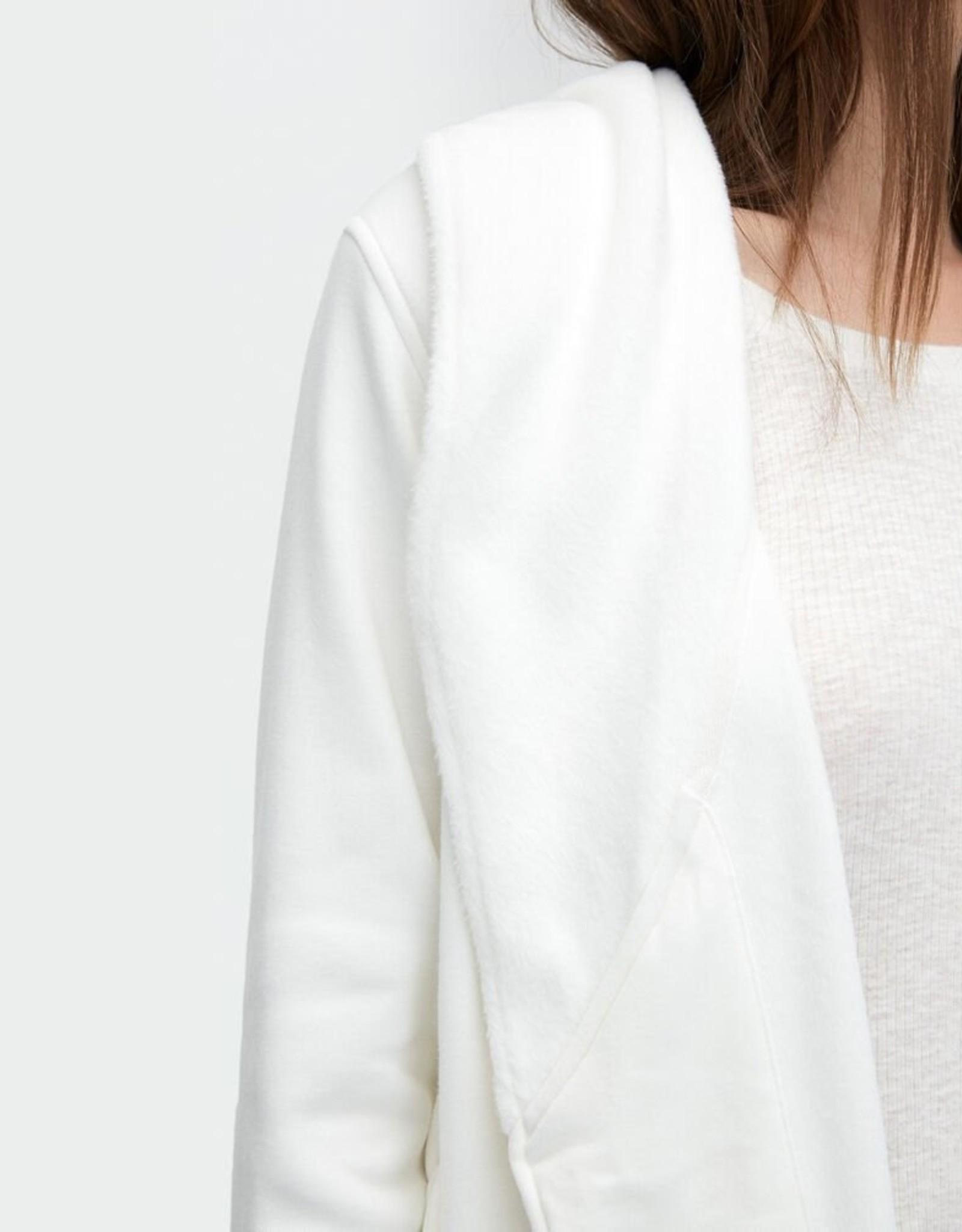 UGG UGG - Woman's Blanche Cream Lightweight Robe