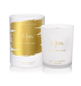 Katie Loxton - Words To Live By Candle  Mom in a Million