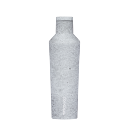 Corkcicle Corkcicle - 16oz Canteen  Concrete
