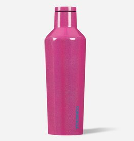 Corkcicle - 16oz Canteen  Pink Dazzle