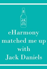 Paperproducts Design PPD - Cocktail Napkins eHarmony