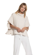 Barefoot Dreams Barefoot Dreams - Cowl Neck Poncho