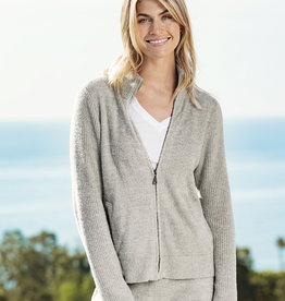 Barefoot Dreams Barefoot Dreams - CCL Zip Jacket
