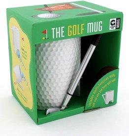 Ginger Fox Ginger Fox - Golf Mug