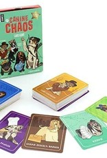 Ginger Fox Ginger Fox - Canine Chaos Card Game