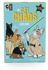 Ginger Fox Ginger Fox - Cat Chaos