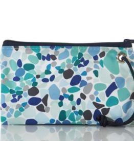 Sea Bags Sea Bags - Sea Glass Wristlet