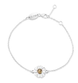 Dune Jewelry - Delicate Dest Flower Bracelet Cape Cod