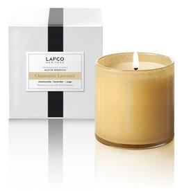 LAFCO LAFCO - 15.5 Oz Candle Bedroom - Chamomile Lavender