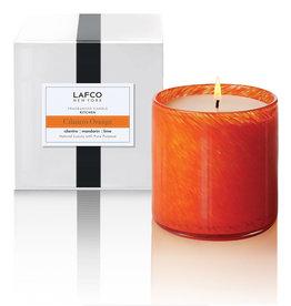 LAFCO LAFCO - 15.5 Oz Candle Kitchen - Cilantro Orange
