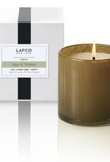 LAFCO LAFCO - 15.5 Oz Candle Library - Sage & Walnut