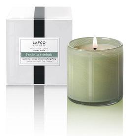 LAFCO LAFCO - 15.5 Oz Candle Living Room - Fresh Cut Gardenia