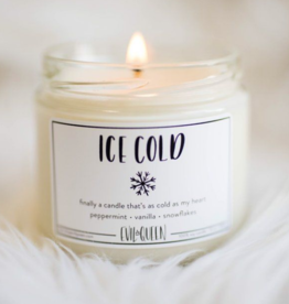 Evil Queen - Ice Cold Candle