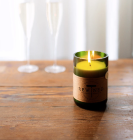 Rewined Rewined - Champagne Candle